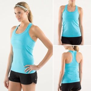 🦋Lululemon Run: Swiftly Tech Racerback Tank 4